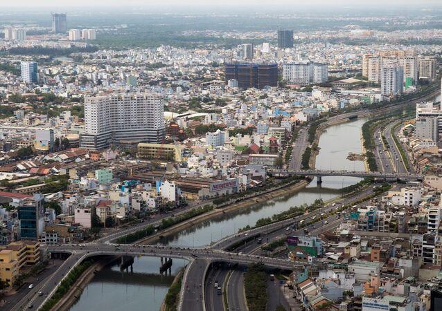 Vietnam, Ho Či Minovo Město