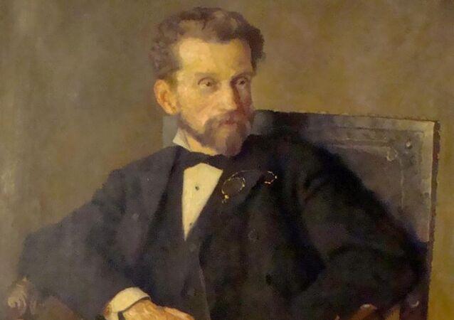 Eduard Nápravník