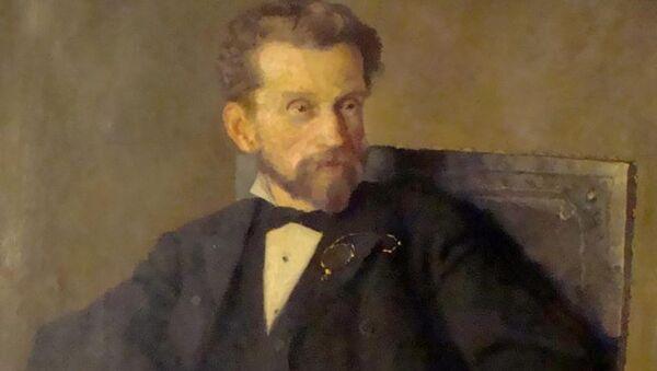 Eduard Nápravník - Sputnik Česká republika