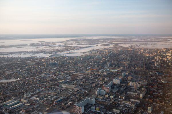 Nepohodlí jako norma: ve kterých městech světa život hraničí s extrémem - Sputnik Česká republika