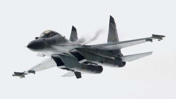 Stíhačka MiG-29 SMT - Sputnik Česká republika