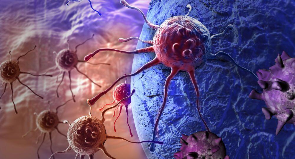 Nebezpečné buňky