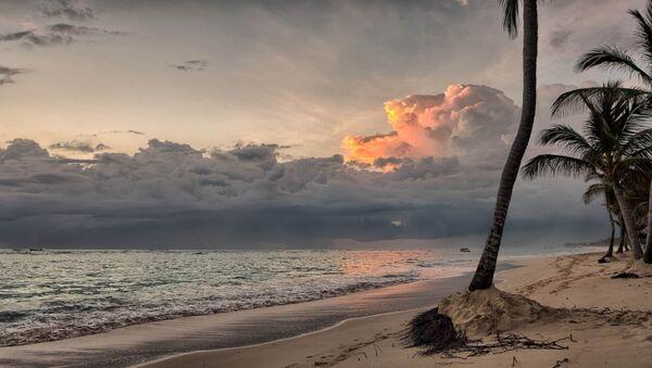 Punta Cana, Ilustrační foto - Sputnik Česká republika