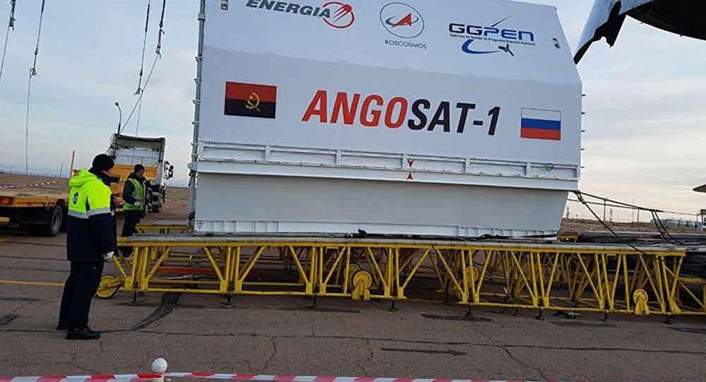 Družice AngoSat