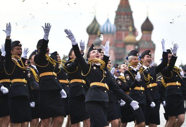 Rok 2017 ve fotografiích - Sputnik Česká republika