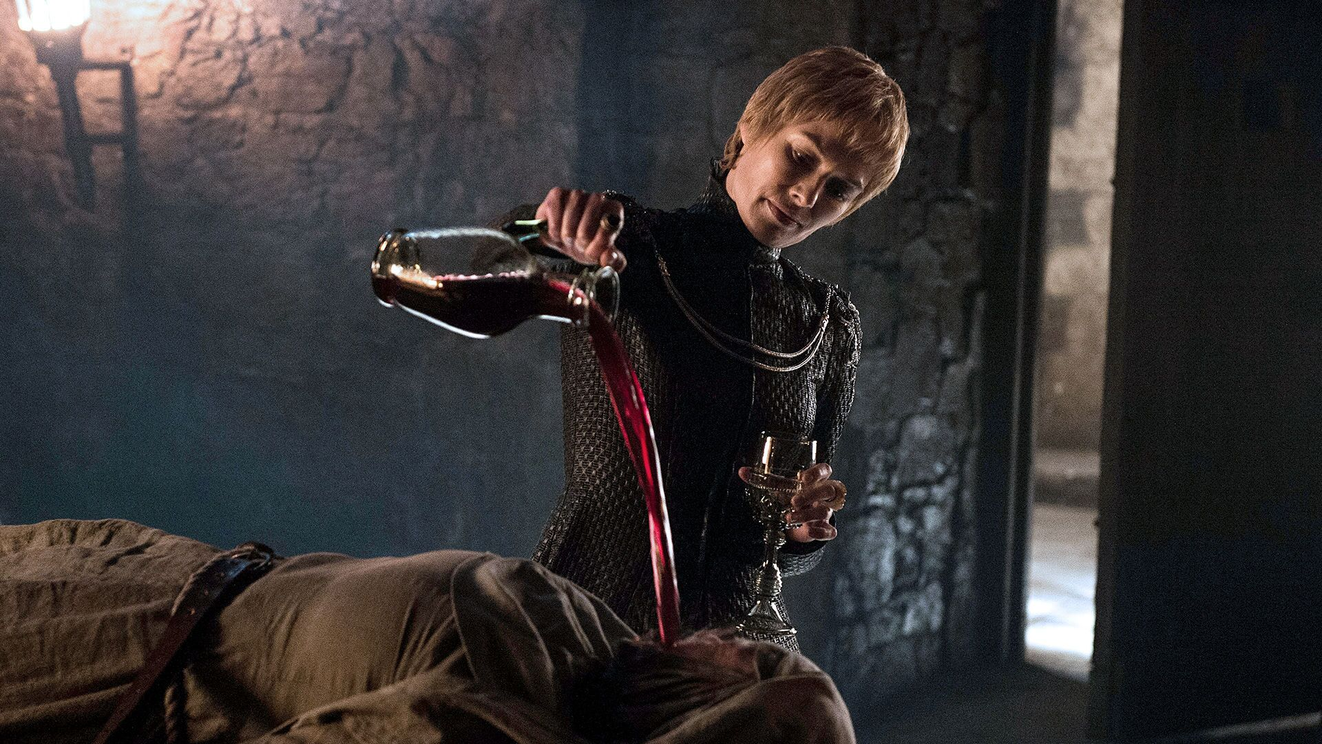 Cersei Lannister - Sputnik Česká republika, 1920, 20.08.2021