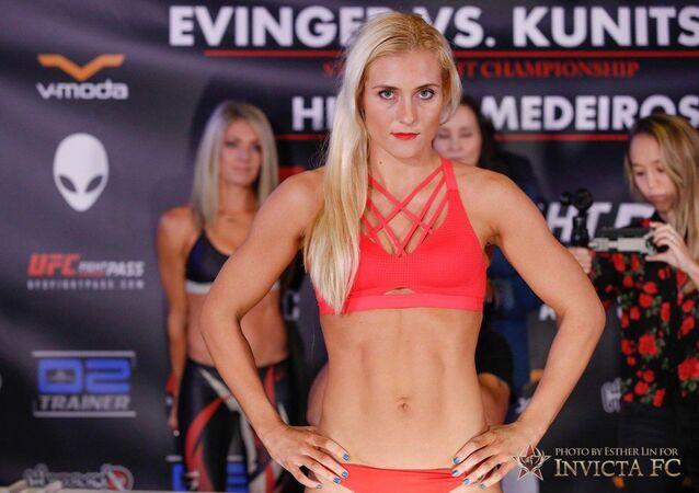 Jana Kunickaja