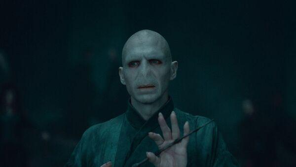 Lord Voldemort - Sputnik Česká republika