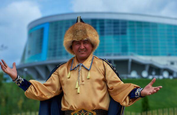 Ufa: město, kde se budou konat summity BRICS a ŠOS - Sputnik Česká republika