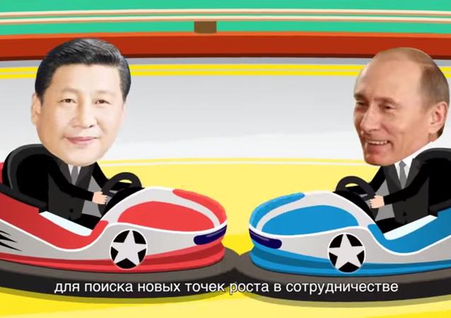 Jedeme na summit ŠOS a BRICS spolu se Si Ťin-pchingem