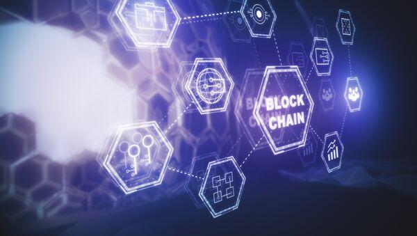Blockchain - Sputnik Česká republika