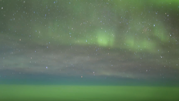 Aurora Borealis - Sputnik Česká republika