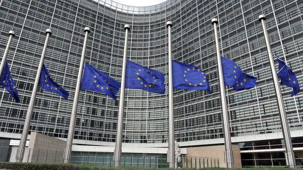 Evropská komise - Sputnik Česká republika