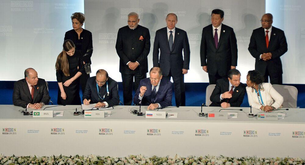Summit BRICS