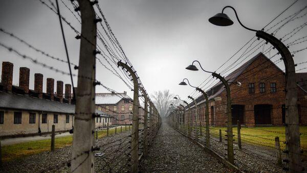 Koncentrační tábor - Sputnik Česká republika