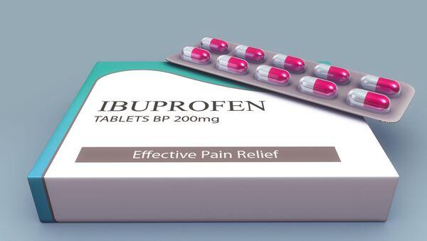 Ibuprofen - Sputnik Česká republika