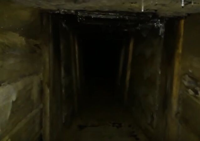 Sibiřané dva roky kopali tunel