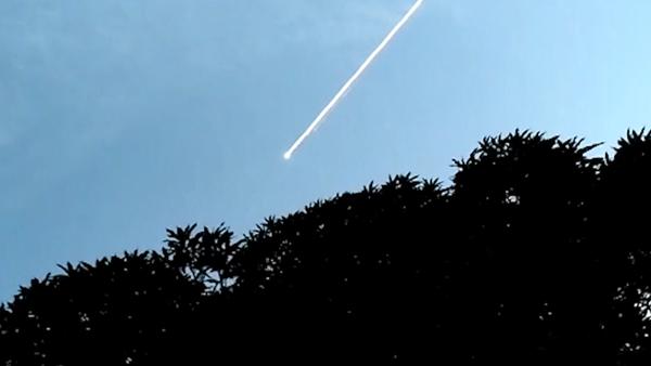 Záhadné koule v Peru. Je to meteorit, letoun nebo UFO? - Sputnik Česká republika