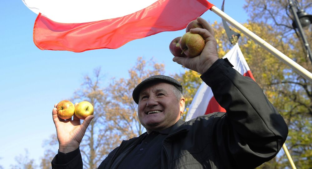 Polský farmář