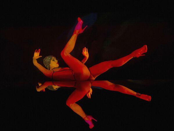 Nejvyzývavější tanec na světě. Striptýz slaví narozeniny - Sputnik Česká republika