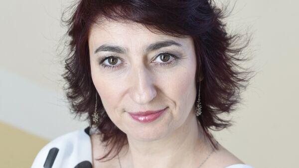 Simona Babčáková: Přála bych si, kdybychom šli cestou demokracie, což se radikálně neděje - Sputnik Česká republika