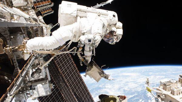 ISS - Sputnik Česká republika