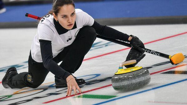 Anastasie Bryzgalovová - Sputnik Česká republika