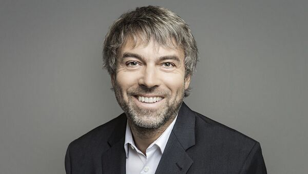 Petr Kellner - Sputnik Česká republika