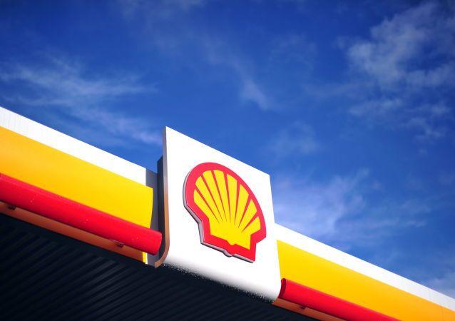 Logo společnosti Shell