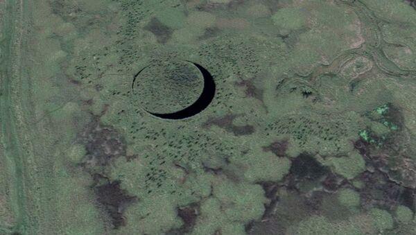 Jezero Oko - Sputnik Česká republika