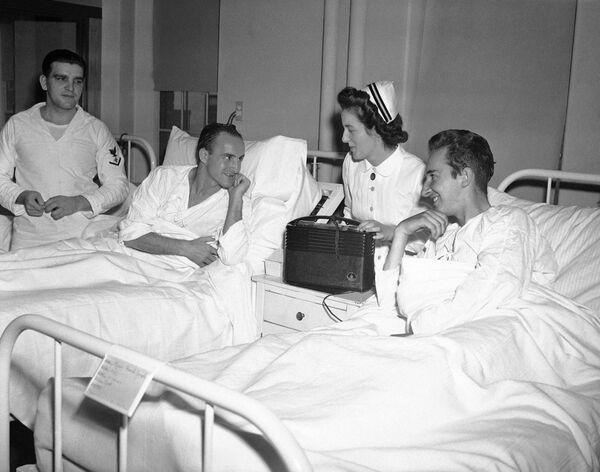 Rádio jako způsob života - Sputnik Česká republika
