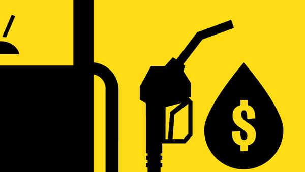 Ceny za benzín. Žebříček států Evropy - Sputnik Česká republika