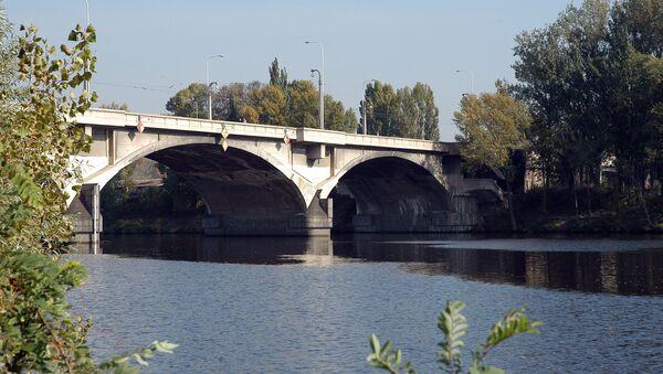 Libeňský most v Praze - Sputnik Česká republika