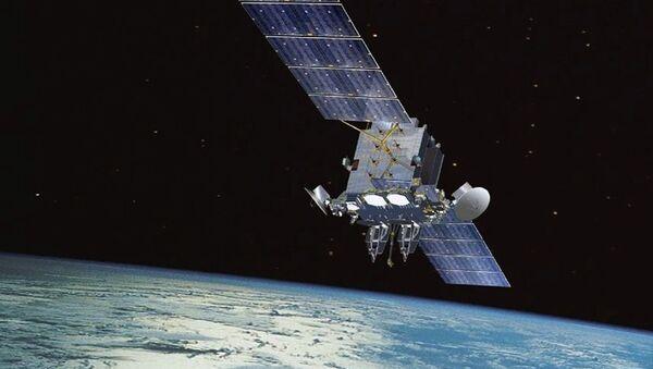 Satelit. Ilustrační foto - Sputnik Česká republika