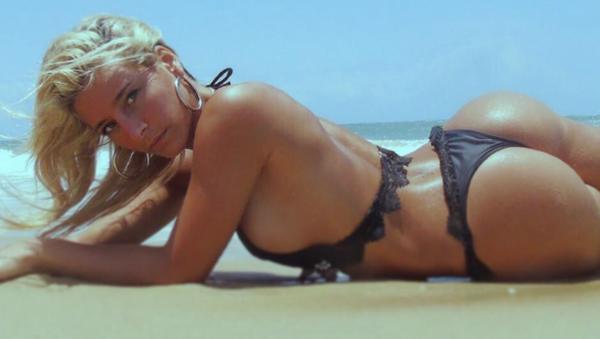 24-летняя ведущая и модель Solci Perez - Sputnik Česká republika