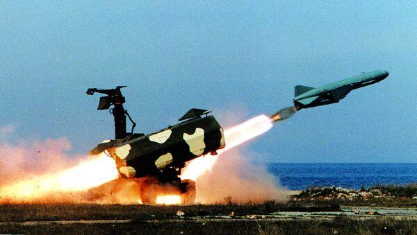 Start okřídlené rakety. Ilustrační foto - Sputnik Česká republika