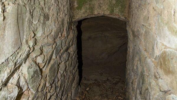 Древний подземный тоннель в Германии. Архивное фото - Sputnik Česká republika