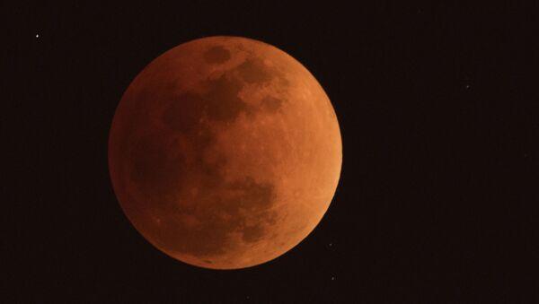 Superměsíc v Pekingu - Sputnik Česká republika