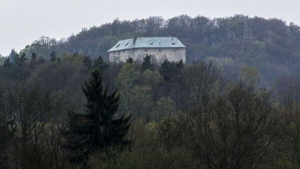 Hrad Houska - Sputnik Česká republika