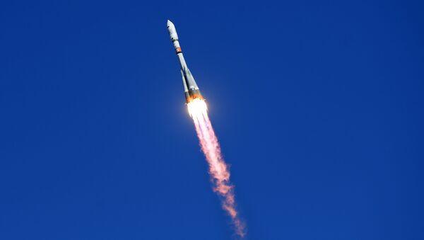 Sojuz -2.1, ilustrační foto, archiv - Sputnik Česká republika
