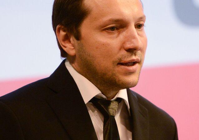 Jurij Stec
