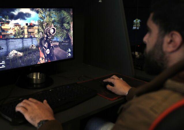 Nová videohra vám umožní zabíjení ISIS při boji s Hizballáh v Sýrii a Libanonu