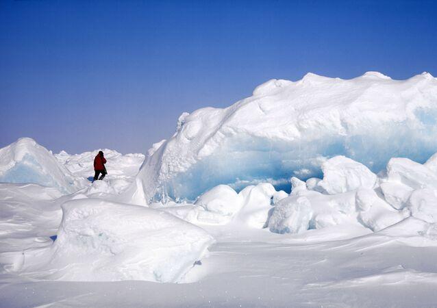 Severní pól