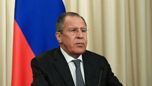 Ruský ministr zahraničí na návštěvě Pákistánu - Sputnik Česká republika