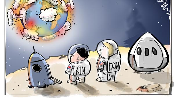 Nyní Zemi už nic nehrozí. - Sputnik Česká republika
