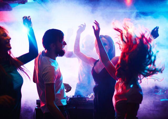 Noční klub (ilustrační foto)