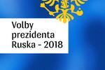 Volby prezidenta Ruska - 2018