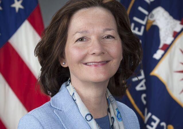 Gina Haspelová