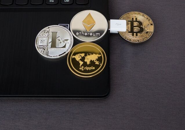 Krypto-měna
