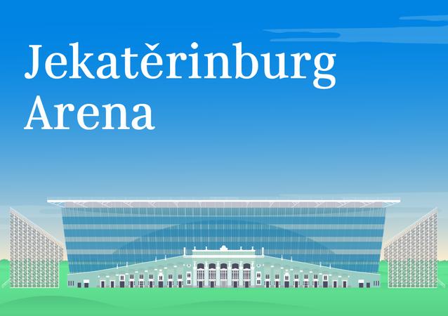 Jekatěrinburg Arena